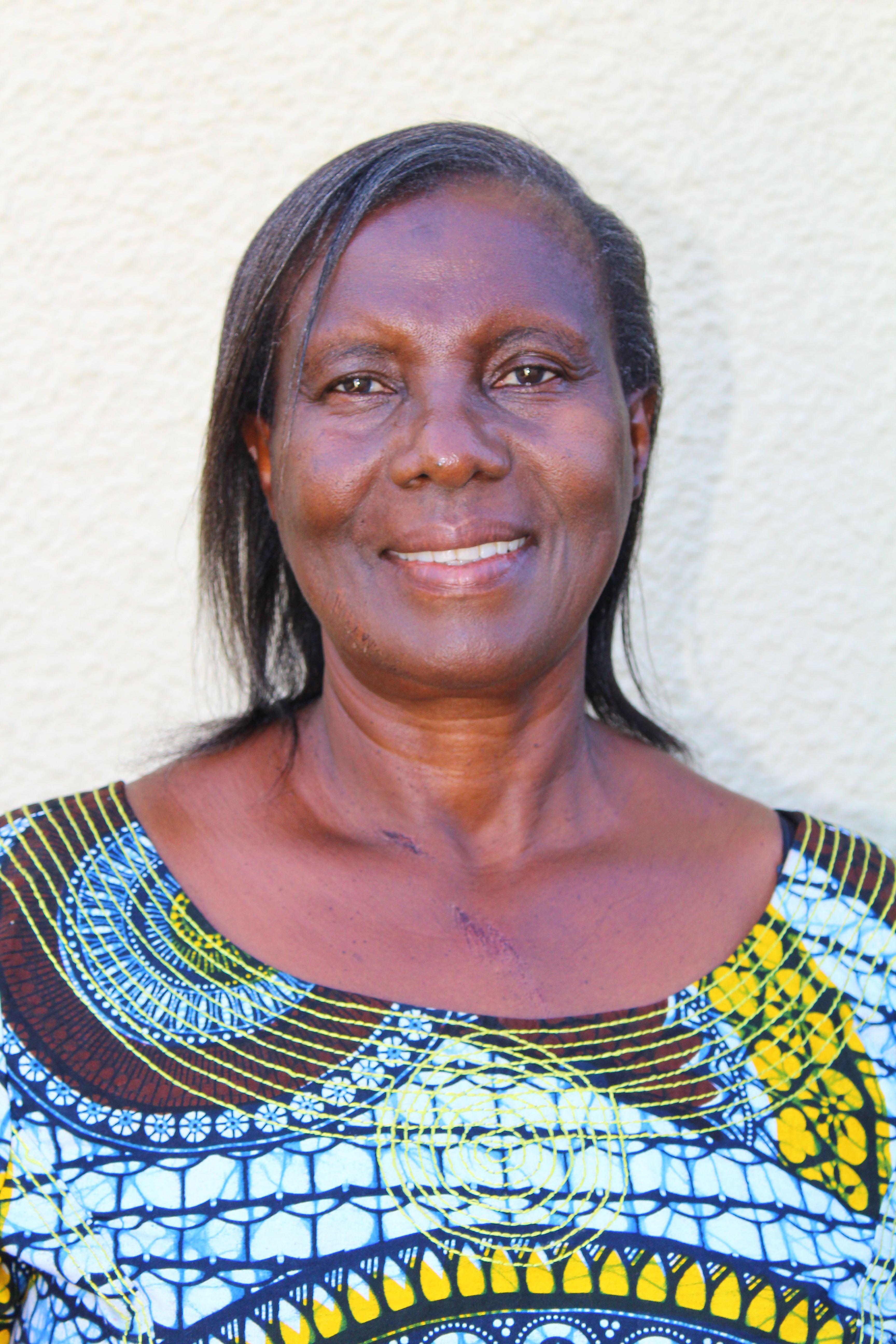 Christina Warioba PP Photos